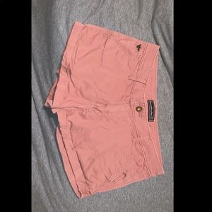 Abercrombie Shorts - Pink
